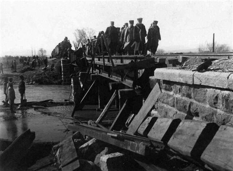 Diyarbakır 1917