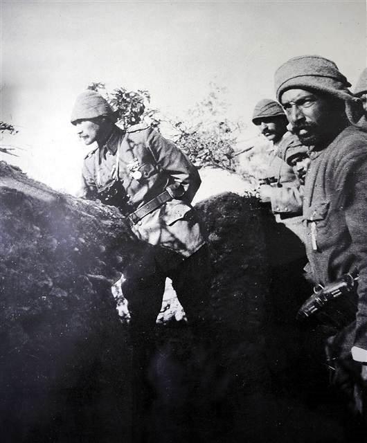 17 Haziran 1915 Conk Bayırı